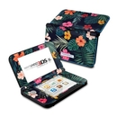 DecalGirl N3DX-TROPHIB Nintendo 3DS XL Skin - Tropical Hibiscus (Skin Only)