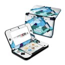 DecalGirl N3DX-UMBRIEL Nintendo 3DS XL Skin - Umbriel (Skin Only)