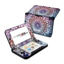 DecalGirl 3DS XL Skin (Skin Only) - Style 8