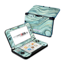 DecalGirl N3DX-WAVES Nintendo 3DS XL Skin - Waves (Skin Only)