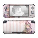 DecalGirl NSL-CANDYGIRL Nintendo Switch Lite Skin - Candy Girl (Skin Only)