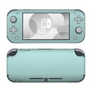 DecalGirl NSL-SS-MNT Nintendo Switch Lite Skin - Solid State Mint (Skin Only)