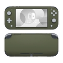 DecalGirl NSL-SS-OLV Nintendo Switch Lite Skin - Solid State Olive Drab (Skin Only)