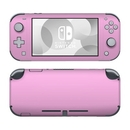 DecalGirl NSL-SS-PNK Nintendo Switch Lite Skin - Solid State Pink (Skin Only)