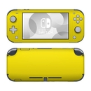 DecalGirl NSL-SS-YEL Nintendo Switch Lite Skin - Solid State Yellow (Skin Only)