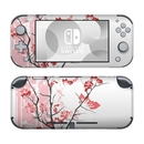 DecalGirl NSL-TRANQUILITY-PNK Nintendo Switch Lite Skin - Pink Tranquility (Skin Only)