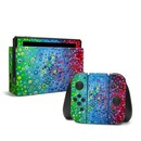 DecalGirl NSW-BUBL Nintendo Switch Skin - Bubblicious (Skin Only)