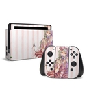 DecalGirl NSW-CANDYGIRL Nintendo Switch Skin - Candy Girl (Skin Only)