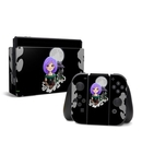 DecalGirl NSW-FIRSTBITE Nintendo Switch Skin - First Bite Out (Skin Only)