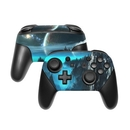 DecalGirl NSWP-PATHSTARS Nintendo Switch Pro Controller Skin - Path To The Stars (Skin Only)