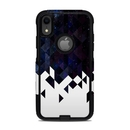 DecalGirl OCAIXR-COLLAPSE OtterBox Commuter iPhone XR Case Skin - Collapse (Skin Only)
