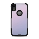 DecalGirl OCAIXR-COTTONCANDY OtterBox Commuter iPhone XR Case Skin - Cotton Candy (Skin Only)
