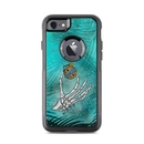 DecalGirl OCI7-NEVERLOST OtterBox Commuter iPhone 7 Case Skin - Never Lost (Skin Only)
