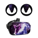 DecalGirl OCQU-ACRGAL Oculus Quest Skin - Across the Galaxy (Skin Only)