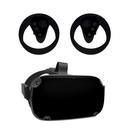 DecalGirl OCQU-SS-BLK Oculus Quest Skin - Solid State Black (Skin Only)