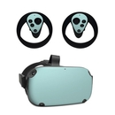 DecalGirl OCQU-SS-MNT Oculus Quest Skin - Solid State Mint (Skin Only)