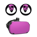 DecalGirl OCQU-SS-VPNK Oculus Quest Skin - Solid State Vibrant Pink (Skin Only)