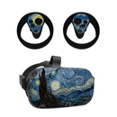 DecalGirl OCQU-VG-SNIGHT Oculus Quest Skin - Starry Night (Skin Only)