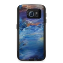 DecalGirl OCS6-ABYSS OtterBox Commuter Galaxy S6 Case Skin - Abyss (Skin Only)