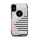 DecalGirl OCXS-ALLURING OtterBox Commuter iPhone X-XS Case Skin - Alluring (Skin Only)
