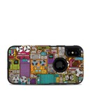 DecalGirl OCXS-INMYPOCKET OtterBox Commuter iPhone X-XS Case Skin - In My Pocket (Skin Only)