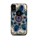 DecalGirl OCXS-SHORSE OtterBox Commuter iPhone X-XS Case Skin - Sea Horse (Skin Only)