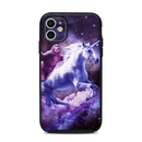 DecalGirl OSA11-ACRGAL OtterBox Symmetry iPhone 11 Case Skin - Across the Galaxy (Skin Only)
