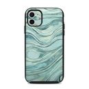 DecalGirl OSA11-WAVES OtterBox Symmetry iPhone 11 Case Skin - Waves (Skin Only)