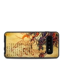DecalGirl OSS10-DRGNLGND OtterBox Symmetry Galaxy S10 Case Skin - Dragon Legend (Skin Only)