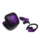 DecalGirl PBP-PURPLEBURST Beats Powerbeats Pro (2019) Skin - Purple Burst (Skin Only)
