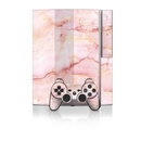 DecalGirl PS3-SATINMRB PS3 Skin - Satin Marble (Skin Only)