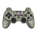 DecalGirl PS3C-AFWIFE PS3 Controller Skin - Air Force Wife (Skin Only)