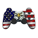 DecalGirl PS3C-AMERICANEAGLE PS3 Controller Skin - American Eagle (Skin Only)
