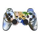 DecalGirl PS3C-ATEATIME PS3 Controller Skin - Alice's Tea Time (Skin Only)