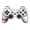 DecalGirl PS3C-BLOODTIES PS3 Controller Skin - Blood Ties (Skin Only)
