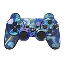 DecalGirl PS3C-COMEIN PS3 Controller Skin - We Come in Peace (Skin Only)