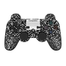 DecalGirl PS3C-COMPNTBK PS3 Controller Skin - Composition Notebook (Skin Only)
