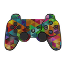 DecalGirl PS3C-CONNECT PS3 Controller Skin - Connection (Skin Only)