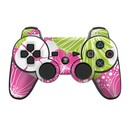 DecalGirl PS3C-DAINTY PS3 Controller Skin - Dainty (Skin Only)