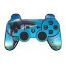 DecalGirl PS3C-DOLPHINS PS3 Controller Skin - Dolphins (Skin Only)