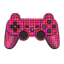 DecalGirl PS3C-DOTS-PNK PS3 Controller Skin - Dots Pink (Skin Only)