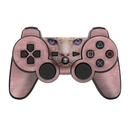 DecalGirl PS3C-HAIR-CAT PS3 Controller Skin - Hairless Cat (Skin Only)