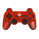 DecalGirl PS3C-KEEPCALM PS3 Controller Skin - Keep Calm (Skin Only)