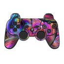 DecalGirl PS3C-MARBLES PS3 Controller Skin - Marbles (Skin Only)