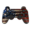 DecalGirl PS3C-OLDGLORY PS3 Controller Skin - Old Glory (Skin Only)