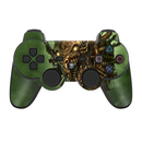 DecalGirl PS3C-STEAMDRAGON PS3 Controller Skin - Steampunk Dragon (Skin Only)