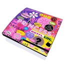 DecalGirl PS3S-PRNCSSTXT PS3 Slim Skin - Princess Text Me (Skin Only)