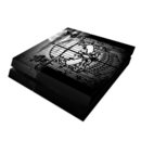 DecalGirl PS4-ABHOPE Sony PS4 Skin - Abandon Hope (Skin Only)