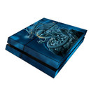 DecalGirl PS4-ABOLISHER Sony PS4 Skin - Abolisher (Skin Only)