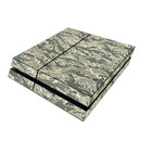 DecalGirl PS4-ABUCAMO Sony PS4 Skin - ABU Camo (Skin Only)